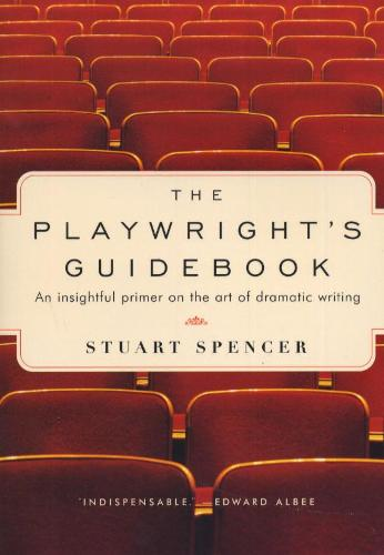 The Playwright's Guidebook (Paperback)
