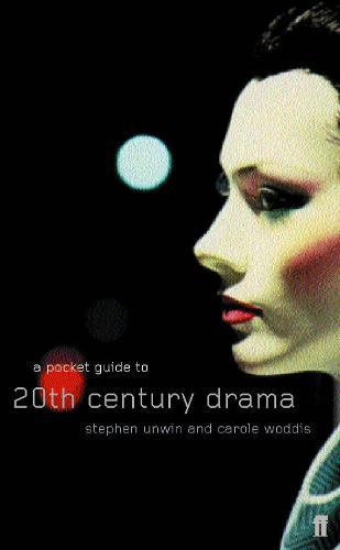 A Pocket Guide to Twentieth-Century Drama (Paperback)