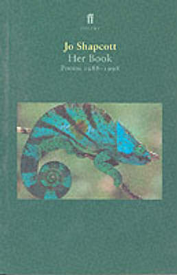 Her Book: Poems 1988 - 1998 (Paperback)