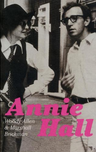 Annie Hall - FF Classics (Paperback)