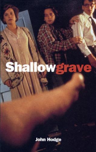 Shallow Grave - FF Classics (Paperback)