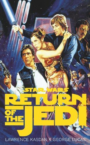 The Return of the Jedi - FF Classics (Paperback)