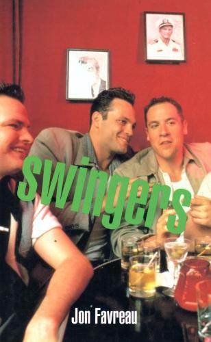Swingers - FF Classics (Paperback)
