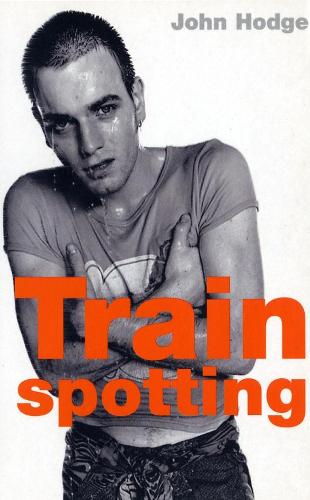 Trainspotting (Film Classics) (Paperback)