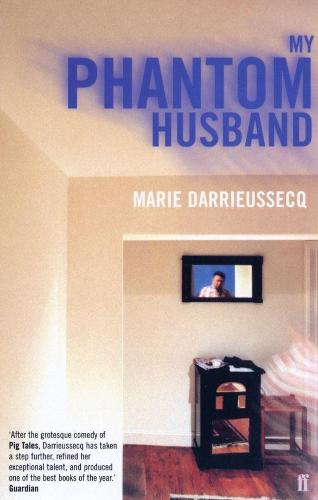 My Phantom Husband (Paperback)
