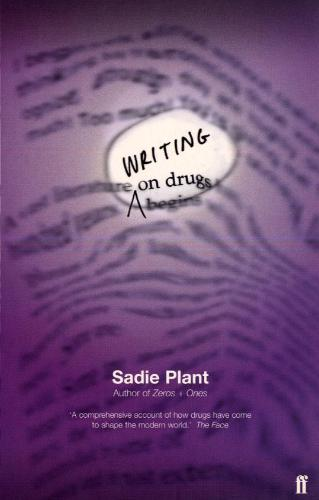 Writing on Drugs (Paperback)