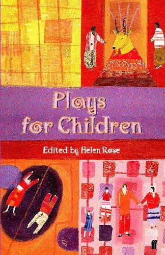 Plays for Children (Paperback)