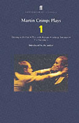Martin Crimp Plays 1 (Paperback)