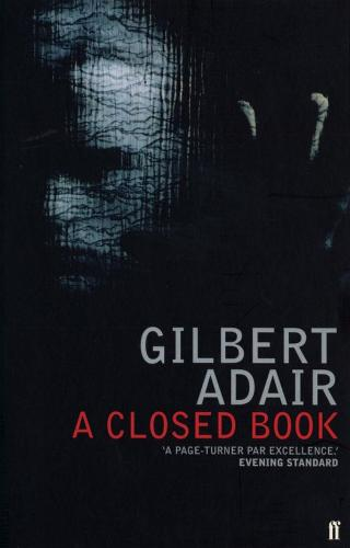 A Closed Book (Paperback)
