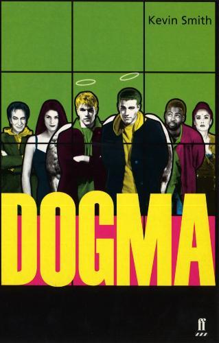 Dogma (Paperback)
