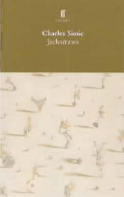 Jackstraws - Faber Poetry (Paperback)