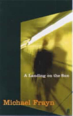 A Landing on the Sun (Paperback)
