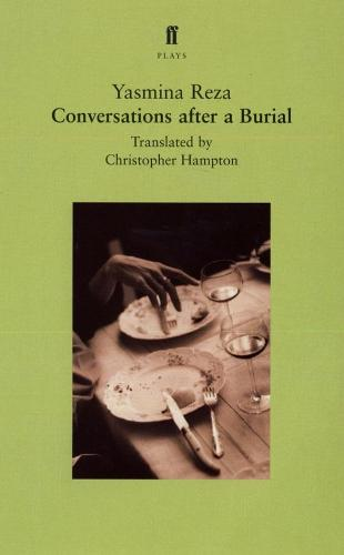 Conversations after a Burial (Paperback)