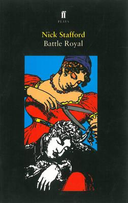 Battle Royal (Paperback)