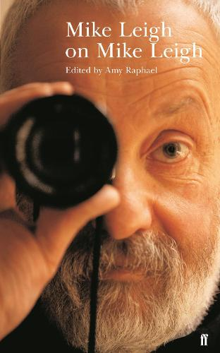 Mike Leigh on Mike Leigh (Paperback)
