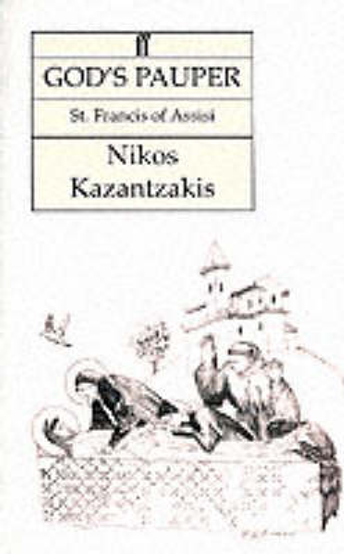 God's Pauper (Paperback)
