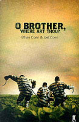 Oh Brother, Where Art Thou? (Paperback)
