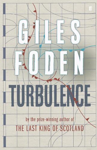Turbulence (Hardback)