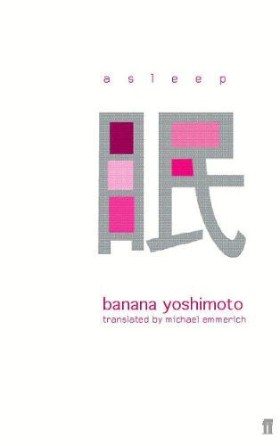 Asleep (Paperback)