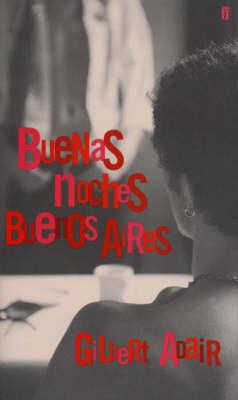 Buenas Noches, Buenos Aires (Paperback)