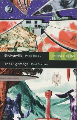 Brokenville & The Pilgrimage (Paperback)