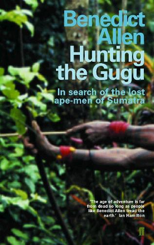 Hunting the Gugu (Paperback)