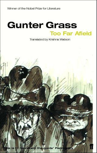 Too Far Afield (Paperback)