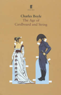 The Age of Cardboard and String (Paperback)