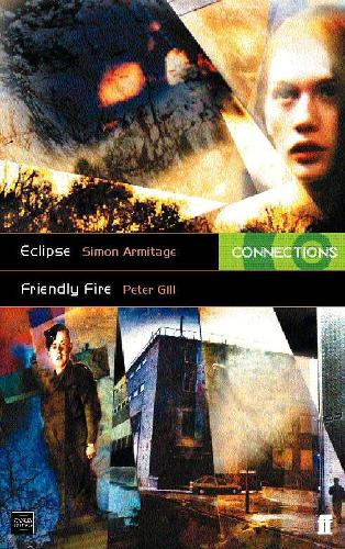 Friendly Fire & Eclipse (Paperback)