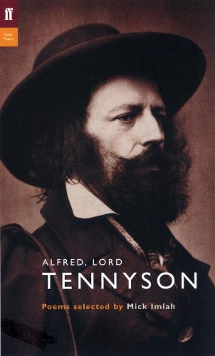 Alfred, Lord Tennyson - Poet to Poet (Paperback)