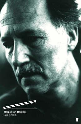 Herzog on Herzog (Paperback)