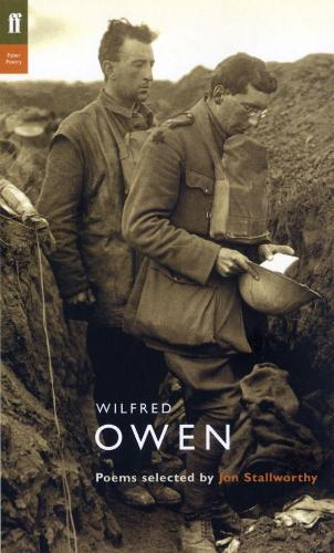 Wilfred Owen - Poet to Poet (Paperback)