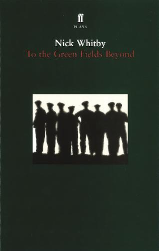 To the Green Fields Beyond (Paperback)