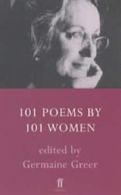 101 Poems by 101 Women (Hardback)