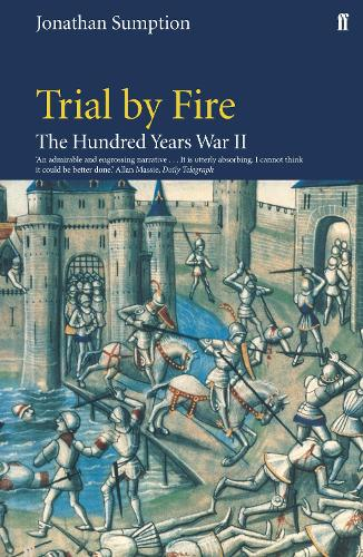 Hundred Years War Vol 2: Trial By Fire (Paperback)