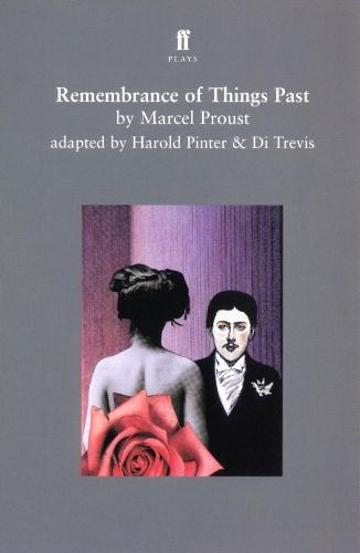 Remembrance of Things Past (Paperback)