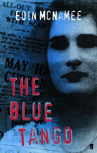 The Blue Tango - The Blue Trilogy (Paperback)