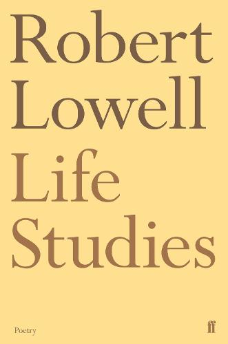 Life Studies (Paperback)