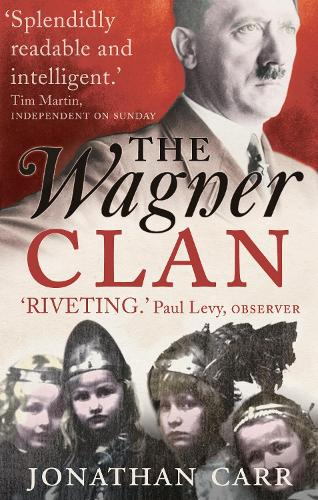 The Wagner Clan (Paperback)