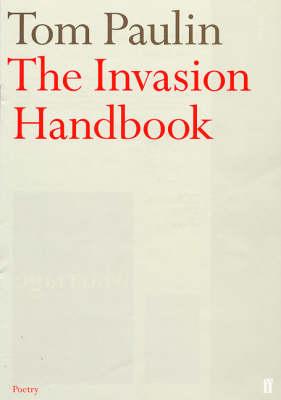 The Invasion Handbook (Hardback)