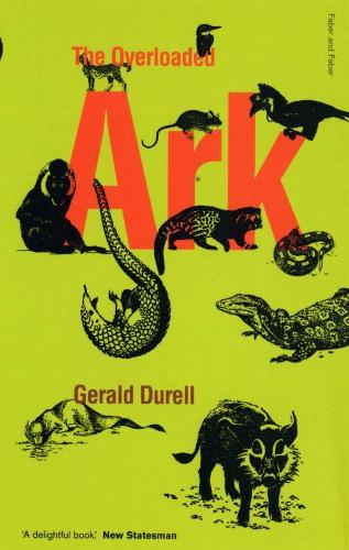 The Overloaded Ark - FF Classics (Paperback)