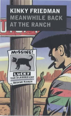Meanwhile Back at the Ranch (Paperback)