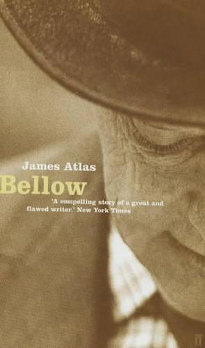 Bellow (Paperback)