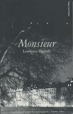 Monsieur - FF Classics (Paperback)