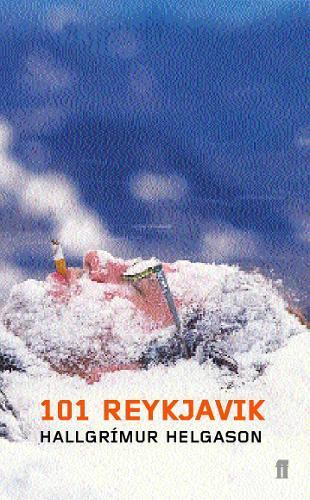 101 Reykjavik (Paperback)