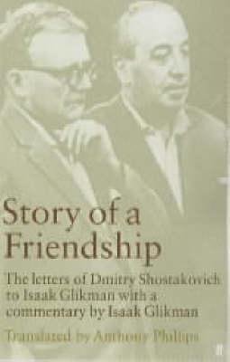 Story of a Friendship (Hardback)