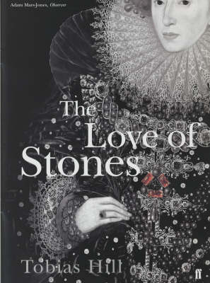 The Love of Stones (Paperback)