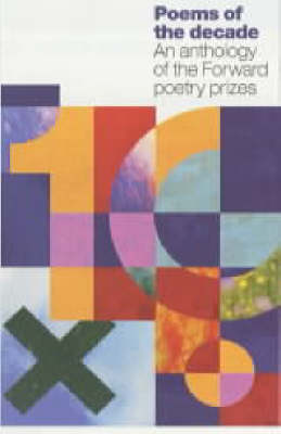 Poems of the Decade (Paperback)