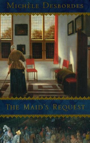 The Maid's Request (Paperback)