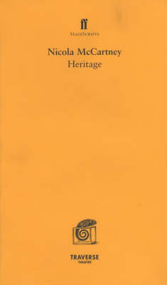 Heritage - StageScripts (Paperback)